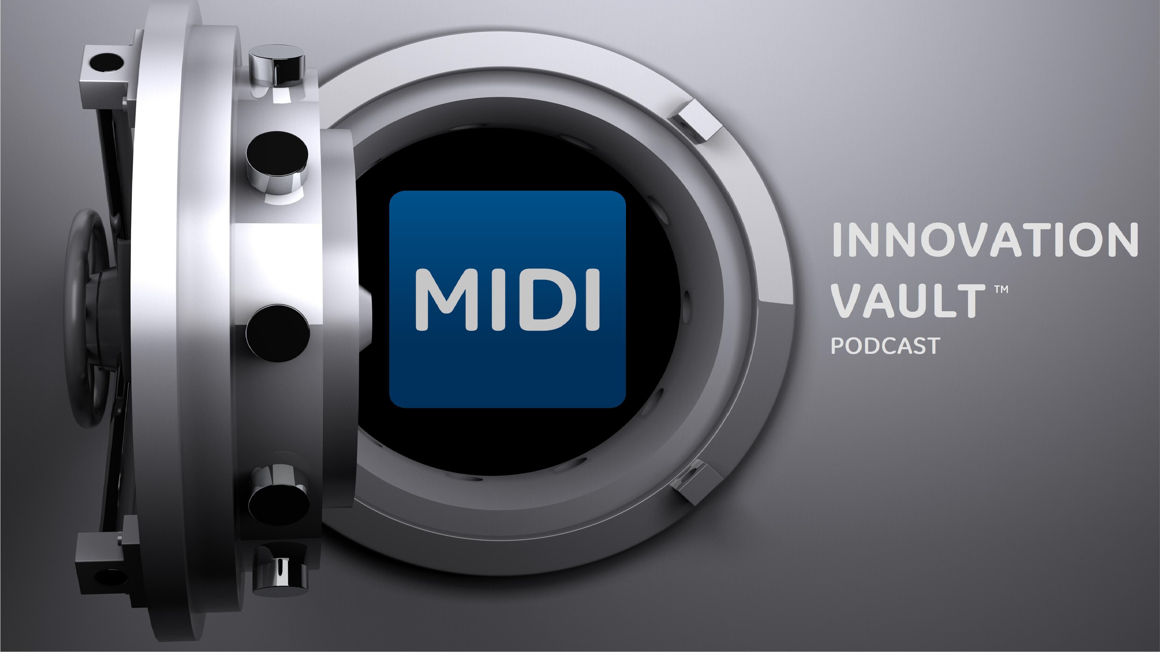 MIDI innovation vault logo-3